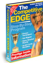 the competitive edge 150