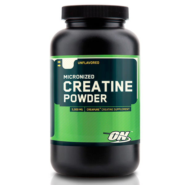 The Shocking Effects of Taking Creatine MonohydrateThe Elite Physique
