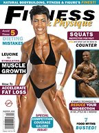 fitness & physique magazine