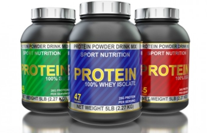 bodybuilding protein supplements for women