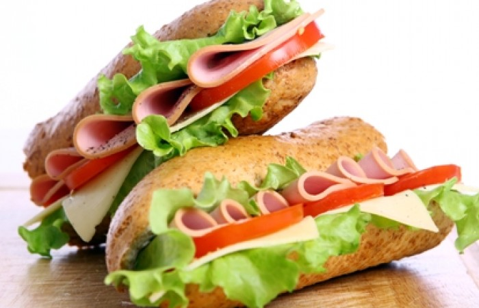 processed food and fat loss