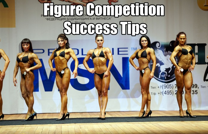 figure competition success tips