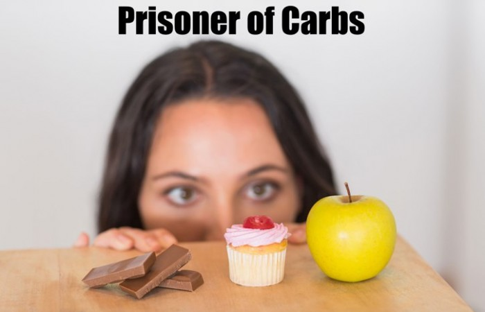 prisoner of carbs