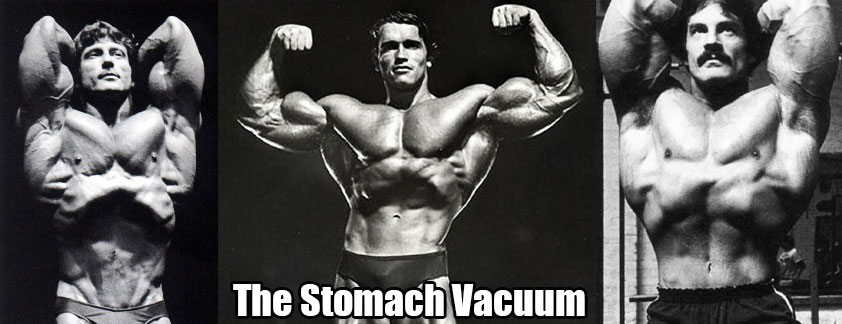 the stomach vacuum