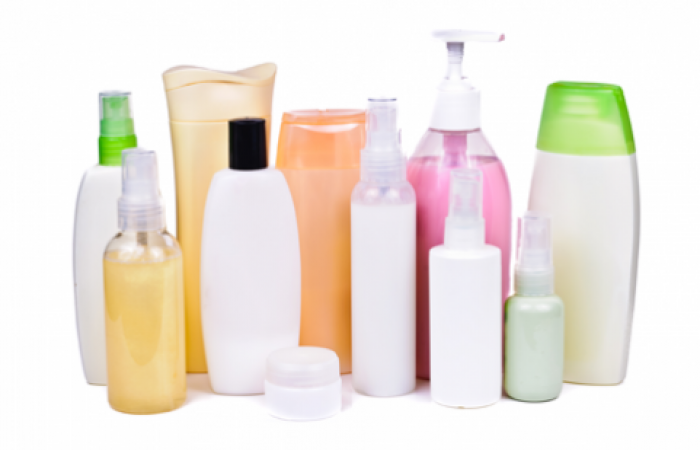 pesonal care products with toxins