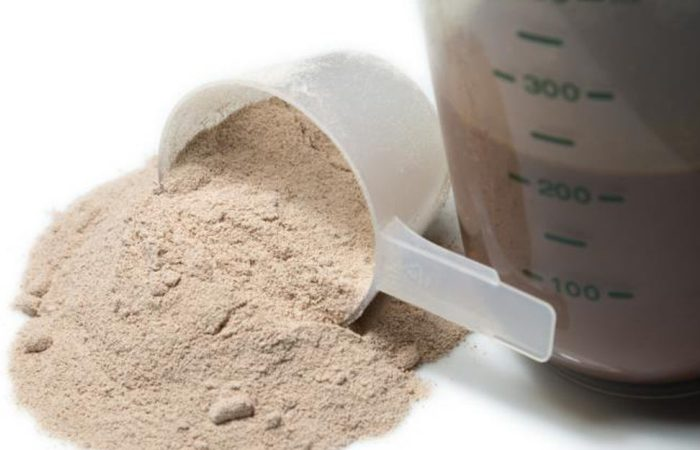 microfiltered whey