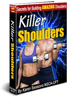 Killer Shoulders