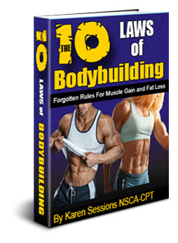 Learn How to Build Muscle The Right Way
