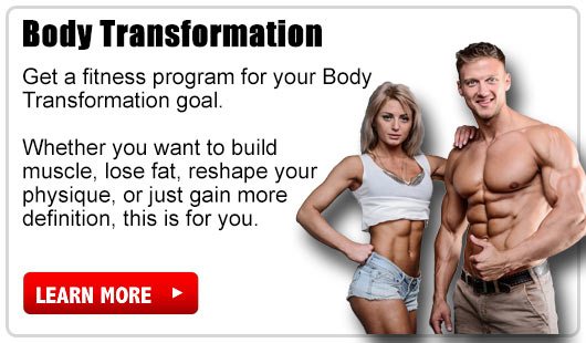 body transformation program