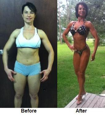 hope body transformation