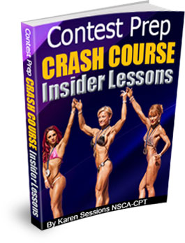 FREE Contest Prep Crash Course