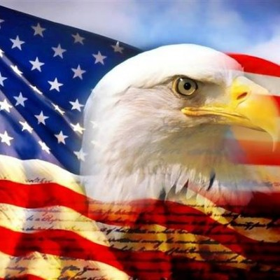 America. The land of freedom? Your Rights, Your Freedom!