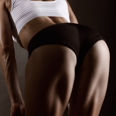 Why Your Glutes Are Small, Flat, and Shapeless