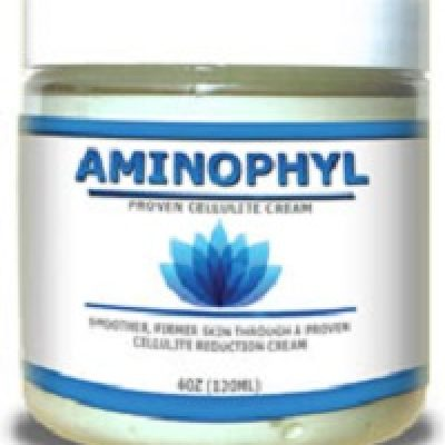 Aminophylline For Cellulite Reduction