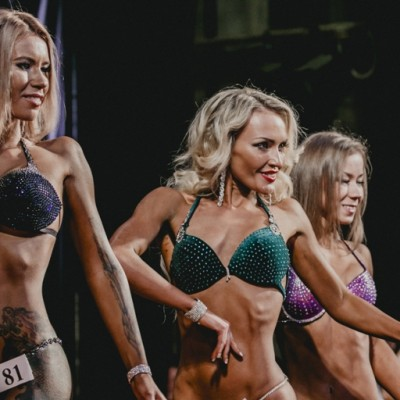 Diet Tips to Prep for Your Figure Contest