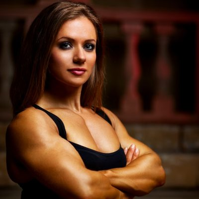 Female Bodybuilding Exercises