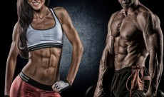 Fat Loss Secrets of Fitness Models