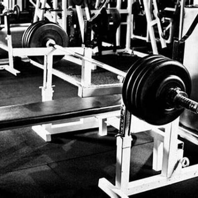 10 Things to Increase Your Bench Press