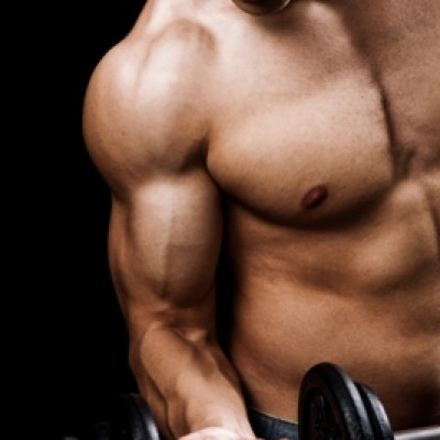How To Build A Massive Pair Of Arms