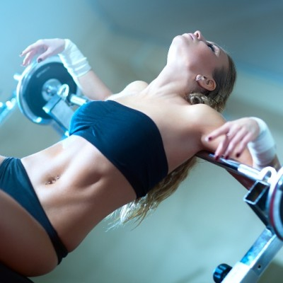 Women's Chest Training Tips for a Killer Chest Workout