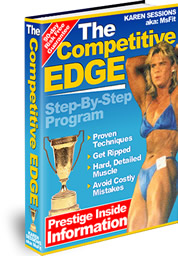 The Competitive Edge