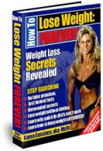 How to Lose Weight Forever