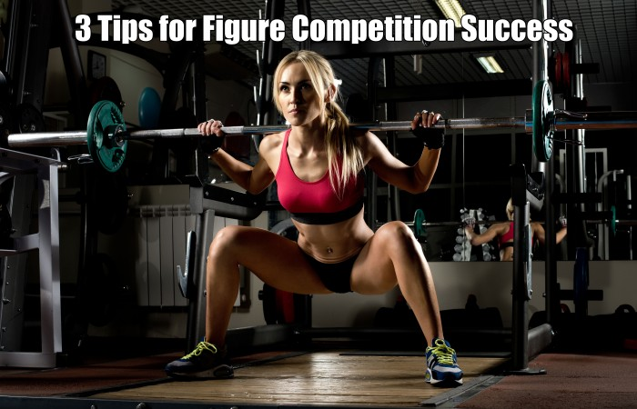 tips for figure competition success
