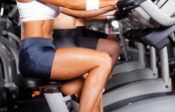 cardio for legs