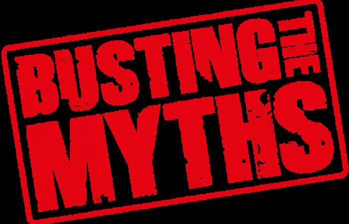 fat loss myths