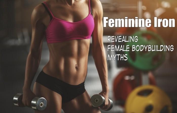 feminine iron