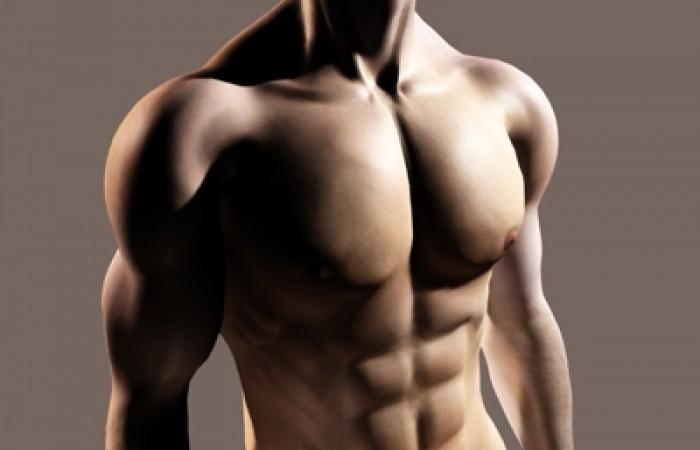 average body fat for man