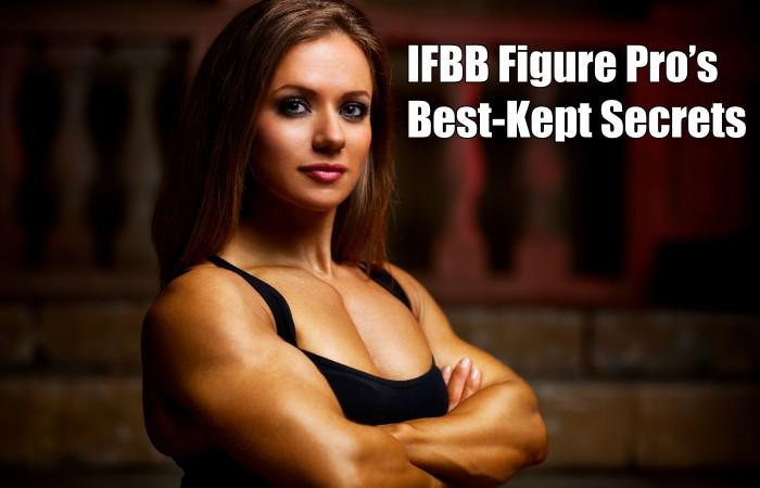 IFBB Figure Pros