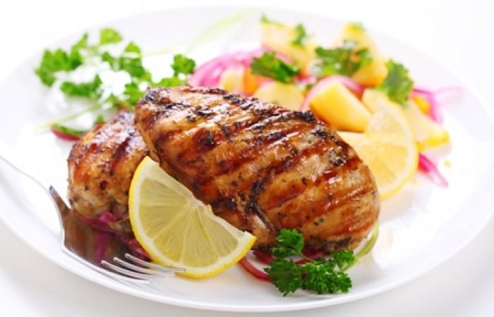 healthy organic diet