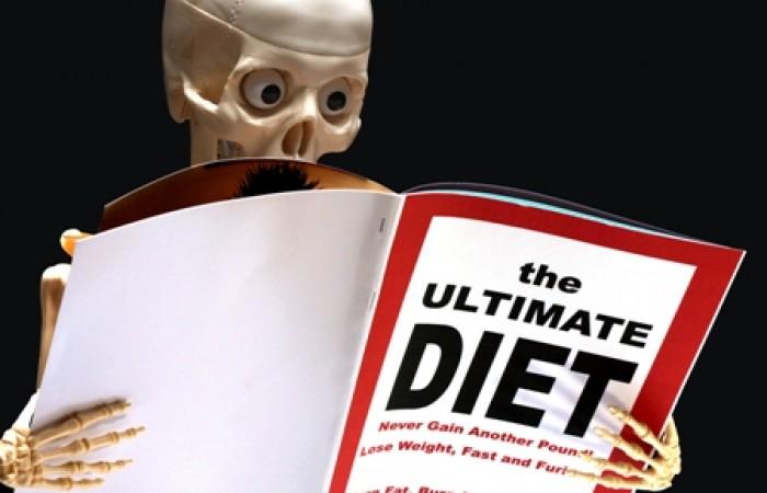fad diet quick fix