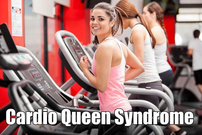 cardio queen syndrome