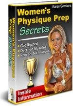 Womens Physique Prep