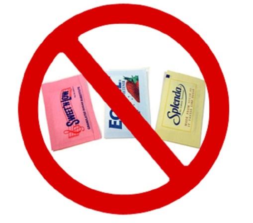 aspartame warning