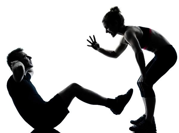 regaining your motivation to exercise