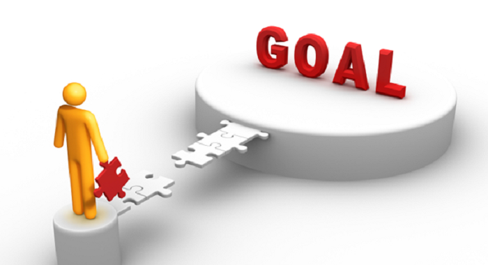 stick to your goal