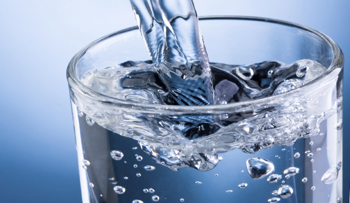 the importance of water
