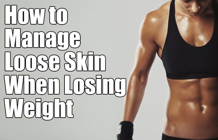 loose skin when losing weight