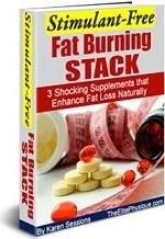 Stimulant-Free-Stack