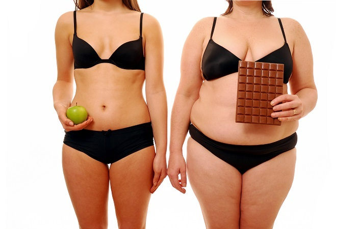7 fat loss myths shattered