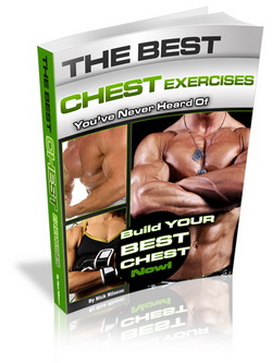 the best chest exercises book