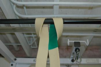 pressing straps