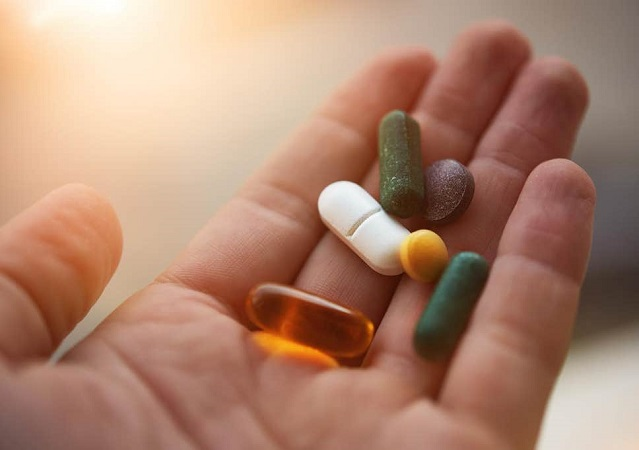 the benefits of supplements in your program