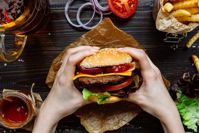 cheat meals for fat loss