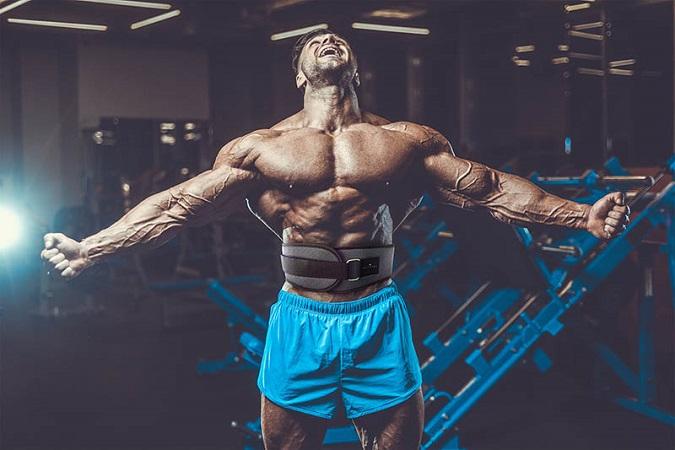chest training program
