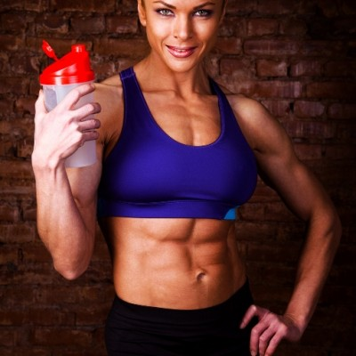 How to Get a Flat Stomach in 4 Weeks
