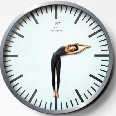 Make Time to Exercise